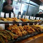讃岐うどん大使 福岡麺通団 - 1210円請求された。