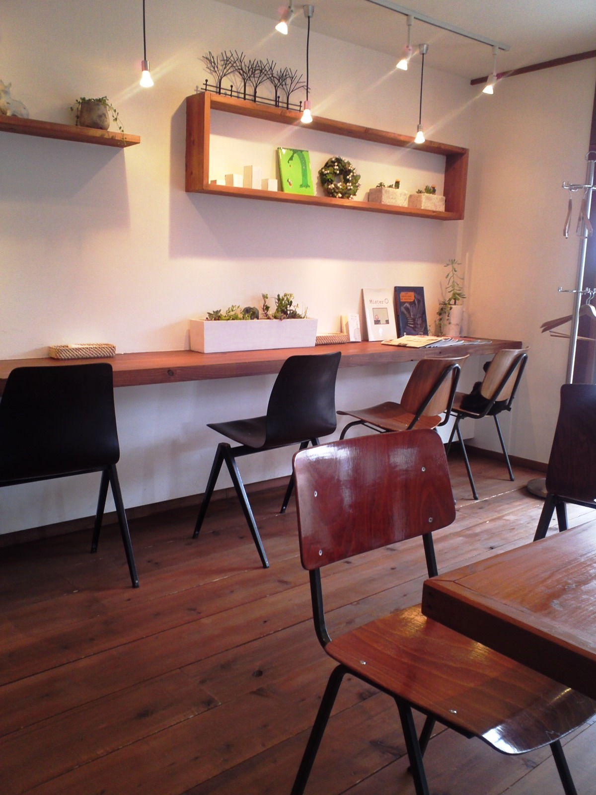Cafe�@fudoki