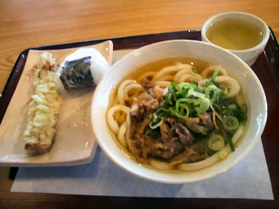 穂の川製麺 広島南店