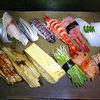 Sawasushi - 料理写真:おこのみ寿し