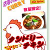 Hot Spice - 料理写真:SPICY タンドリーチキン 1000円