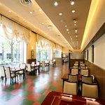 なみき杏樹 - 和洋中レストラン杏樹