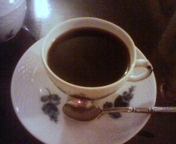カフェ・トロワシャンブル