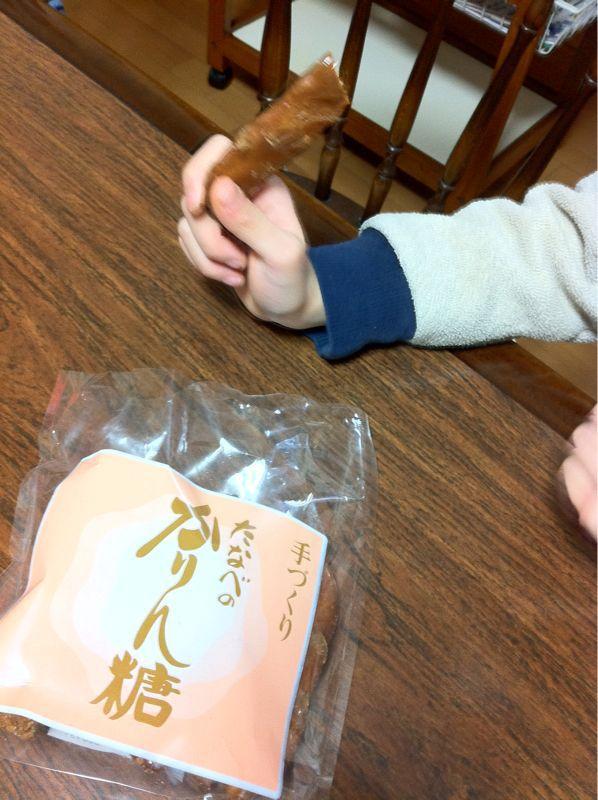 田辺菓子舗