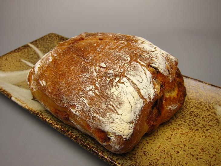 パン工房 麦仙人