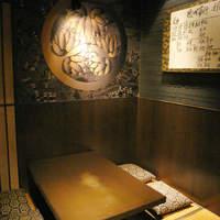 関ヶ原の大合戦」や「大阪の役」をテーマにした完全個室で武将の生きざまを体感!!