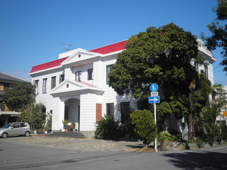 �M田食堂