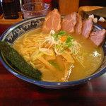 麺屋鎌倉山 - 塩チャーシュー