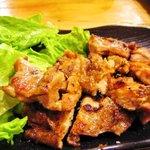 さかなや道場 - 鶏肉焼き