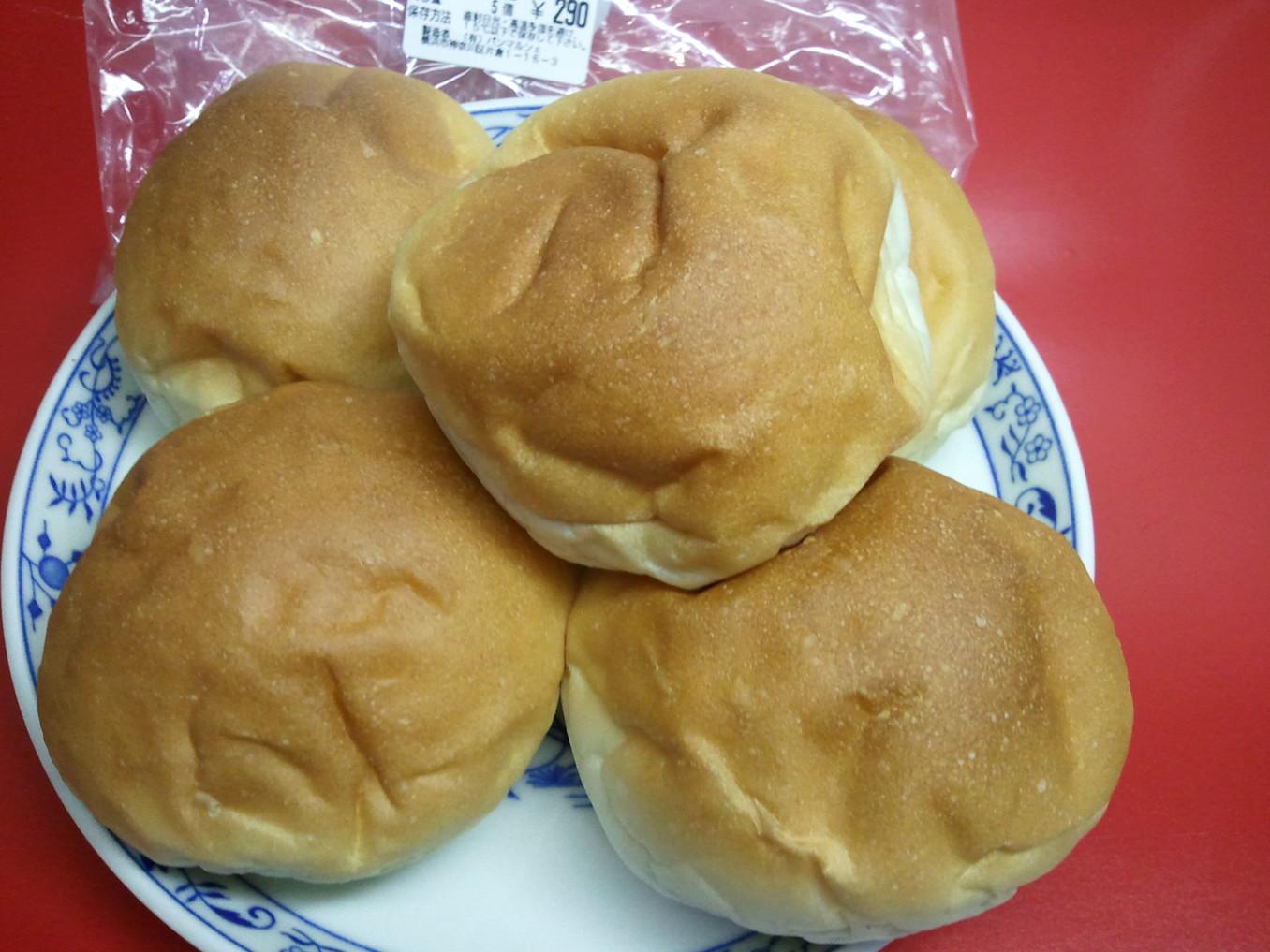 パンマルシェ コープ片倉店