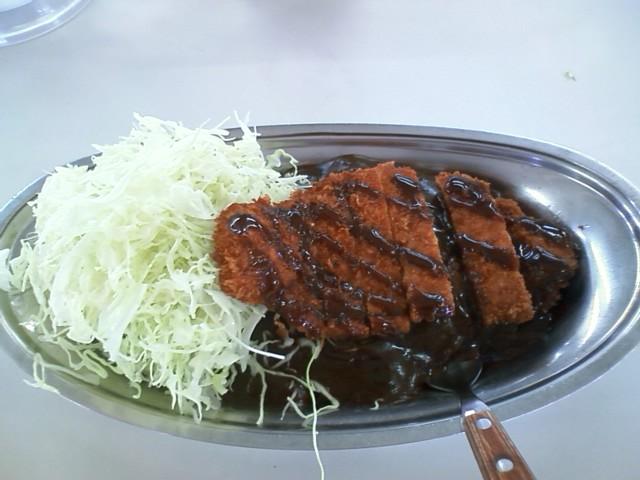 ゴーゴーカレー 金沢東インター店