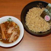 せたが屋 - ひらつけ麺780円