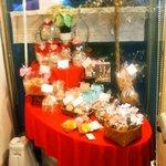 パピヨン - 焼き菓子の品々