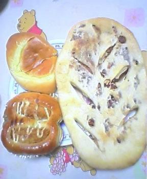パン工房 ルチア 市川店