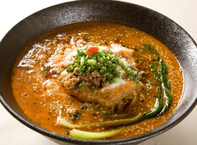 大陸麺本舗