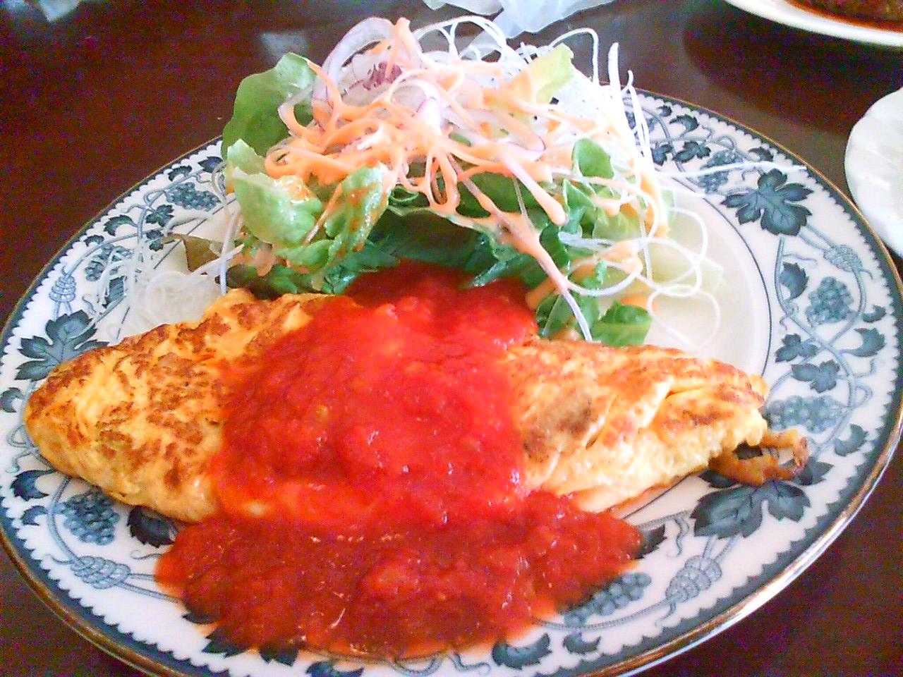 食事館八幡太郎