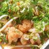 丹波亭 - 料理写真:ホルモン焼き葱いっぱいでヘルシーどすえ