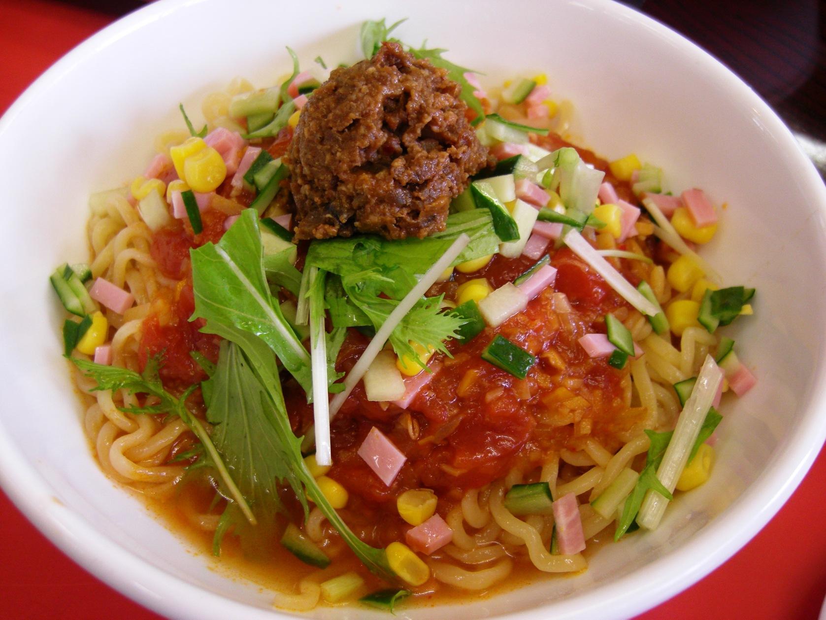 麺王 南柏店