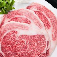BAKURO - 人気No1「焼きしゃぶ」とろける食感は最高級の証