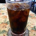 グロヴナーカフェ - ん~、美味しい。いい感じで飲めました。