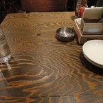 ブルックリンダイナー - テーブルウェア