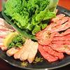 清香園 - 料理写真:ペアランチ(2人用)