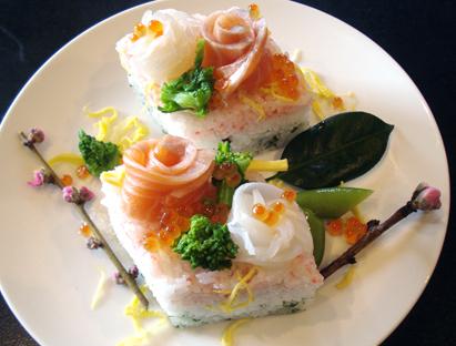 ひしの寿司