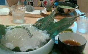茶房 叶 匠寿庵 松坂屋名古屋店