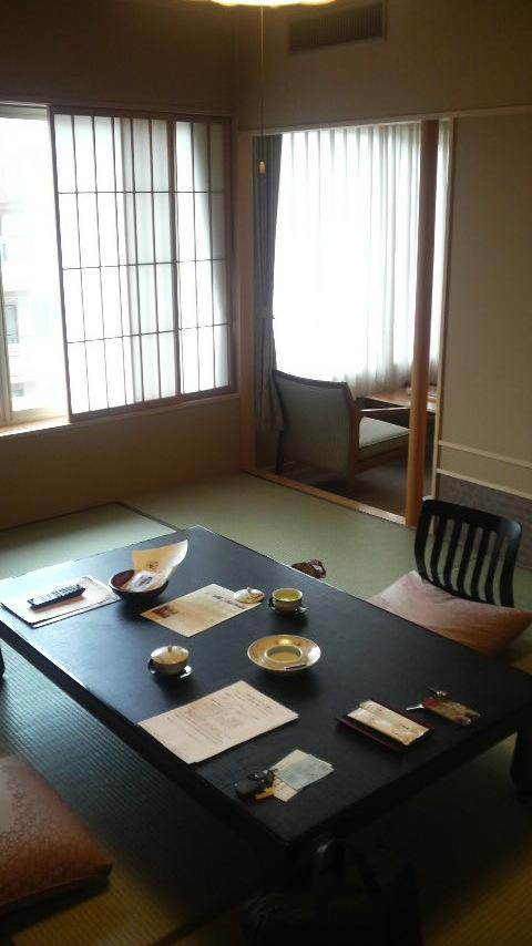 琵琶湖畔 おごと温泉 湯元館