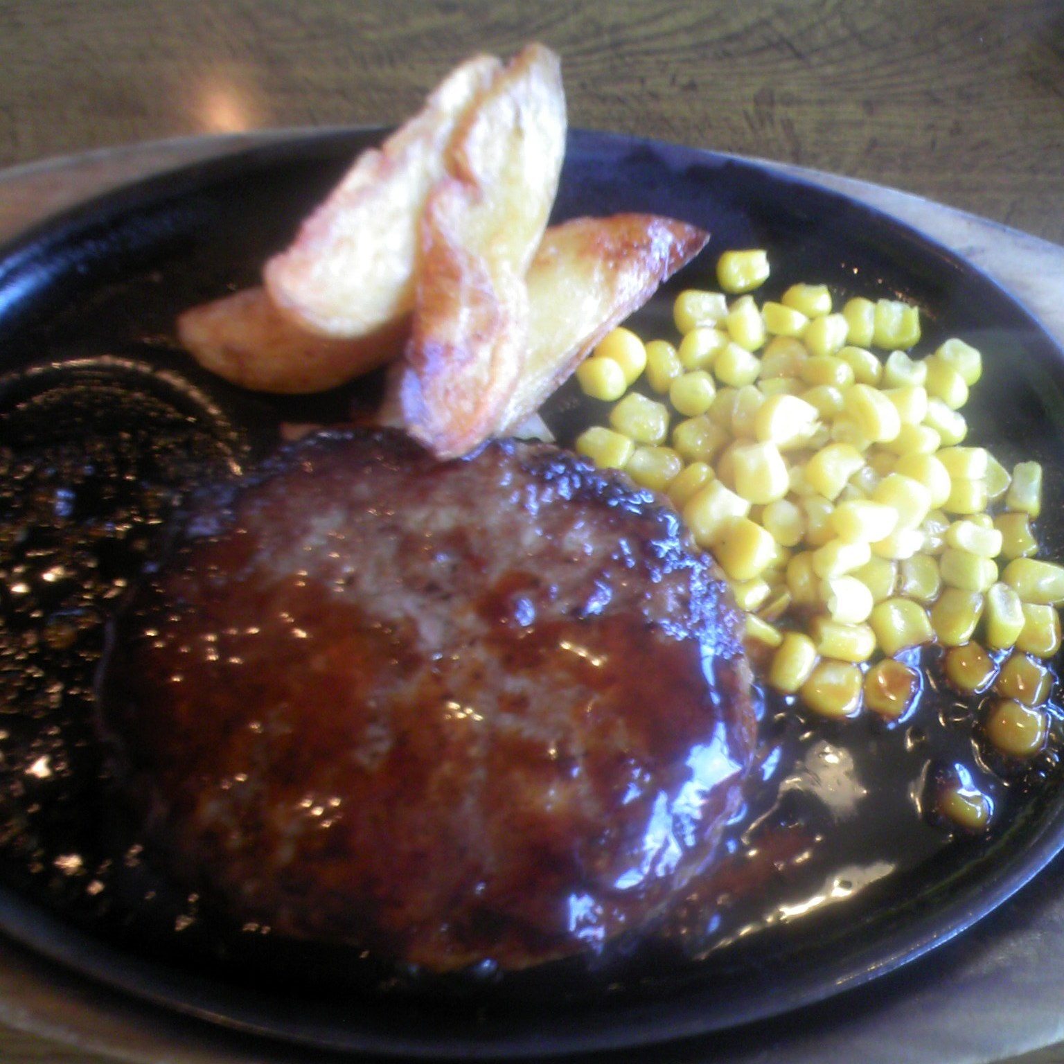 ステーキのどん 千間台店