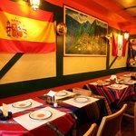 ペルー料理 ロミーナ - まるで日本じゃないみたい 南米の街角にトリップ!