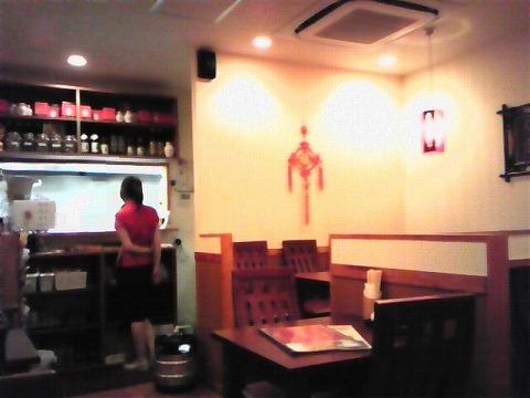 萬福飯店 所沢店