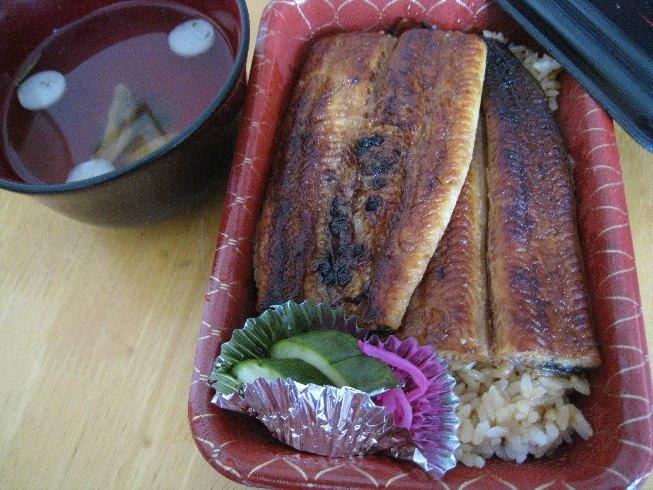 静岡うなぎ漁業協同組合 直売所