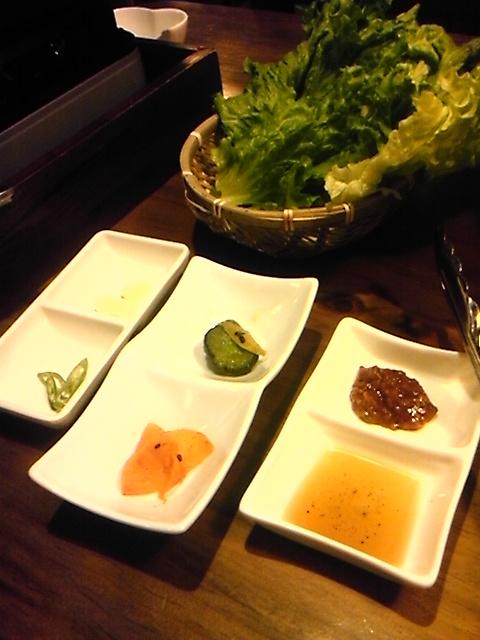 韓国料理 こちゅ 所沢店