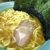 まこと家 - 料理写真:中海苔増し麺固め