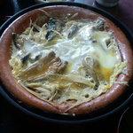 たなかや - 柳川定食