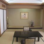 料亭旅館 いちい亭 - 客室「宴」