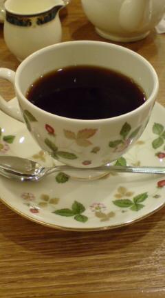 喫茶館 英國屋
