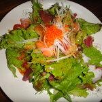 ポコ ア ポコ - 海鮮サラダ
