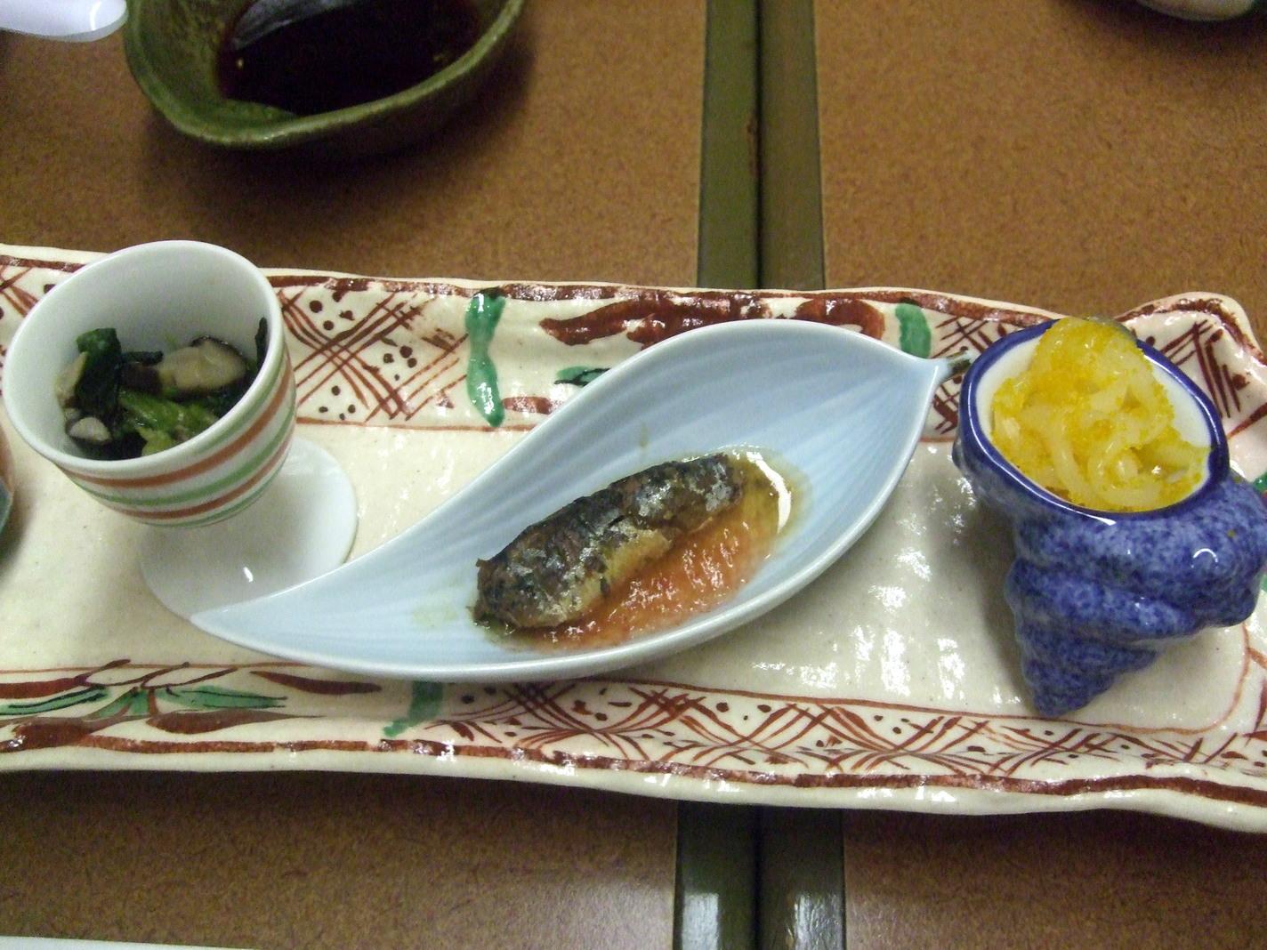旅館 鍋田川