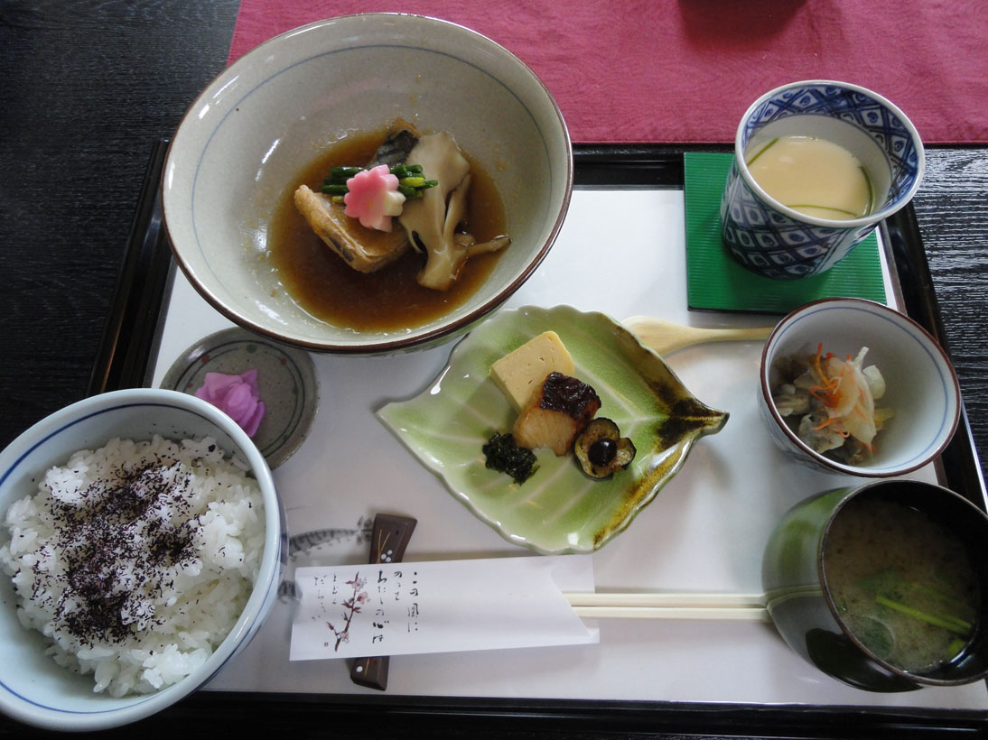 和食屋 はんなり
