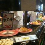 元祖寿司 -