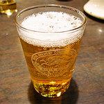 葉隠 - ビール