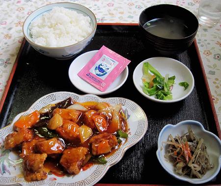 中華料理かあちゃん