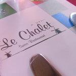 ル・シャレー - 可愛いクロス
