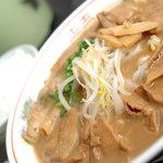 Shinasobawanwanken - 料理写真:肉大とめし小