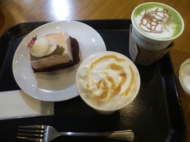 スターバックス・コーヒー 朝霞駅前店