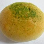 レ プティ カレ - 抹茶クリームパン
