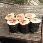 いろは寿司 - 料理写真:穴きゅう