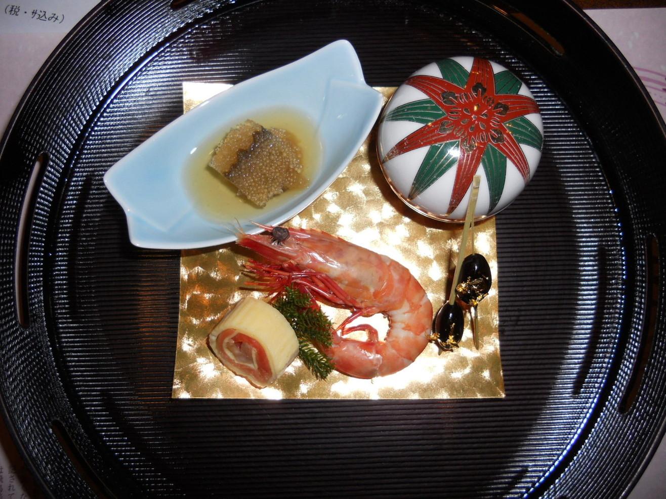 橿原オークホテル レストラン